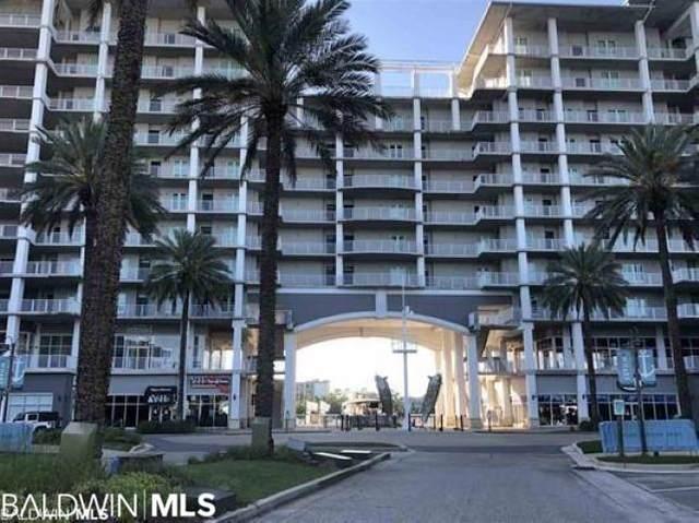4851 Wharf Pkwy #720, Orange Beach, AL 36561 (MLS #317464) :: EXIT Realty Gulf Shores
