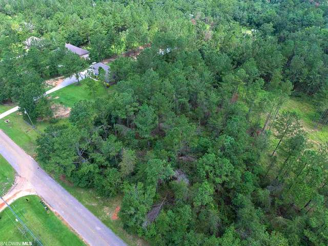 0 County Road 24, Fairhope, AL 36532 (MLS #317465) :: Dodson Real Estate Group
