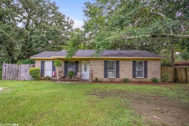 404 Collier Av, Bay Minette, AL 36507 (MLS #317467) :: Sold Sisters - Alabama Gulf Coast Properties