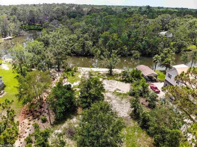 7775 Riverwood Dr, Foley, AL 36535 (MLS #317480) :: Elite Real Estate Solutions
