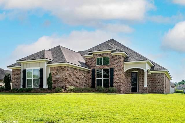 24917 Yawley Drive, Daphne, AL 36526 (MLS #317486) :: EXIT Realty Gulf Shores