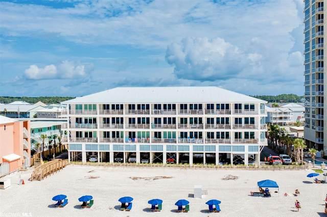 903 W Beach Blvd #306, Gulf Shores, AL 36542 (MLS #317504) :: Coldwell Banker Coastal Realty