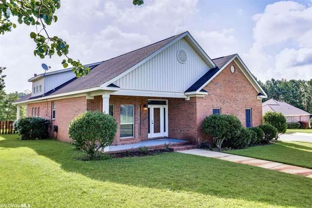 30120 Persimmon Dr, Daphne, AL 36527 (MLS #317505) :: Gulf Coast Experts Real Estate Team