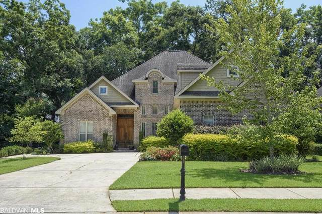 202 Pliska Street, Fairhope, AL 36532 (MLS #317514) :: Sold Sisters - Alabama Gulf Coast Properties