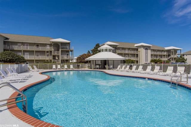 24101 Perdido Beach Blvd 103-C, Orange Beach, AL 36561 (MLS #317517) :: The Kim and Brian Team at RE/MAX Paradise