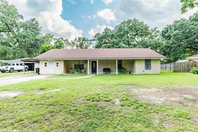 317 Villa Oaks Dr, Saraland, AL 36571 (MLS #317518) :: Gulf Coast Experts Real Estate Team