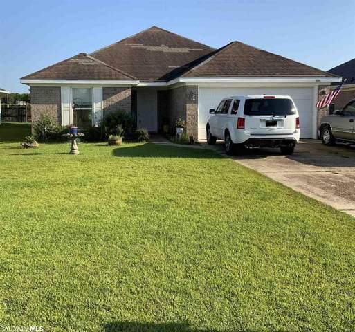 1036 Amazon Drive, Foley, AL 36535 (MLS #317521) :: Dodson Real Estate Group