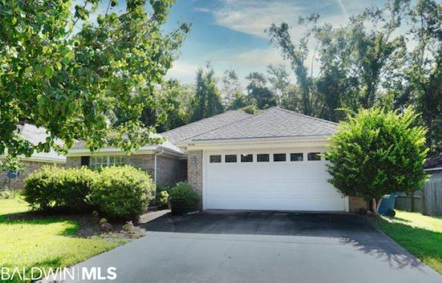 6732 Mighty Oaks Drive, Gulf Shores, AL 36542 (MLS #317522) :: The Kim and Brian Team at RE/MAX Paradise
