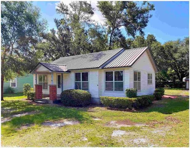605 E Canal Drive, Gulf Shores, AL 36542 (MLS #317526) :: Bellator Real Estate and Development
