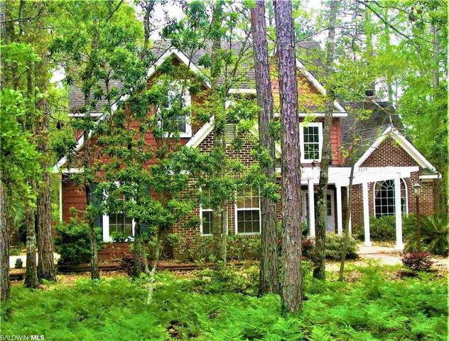 4695 Mill House Rd, Gulf Shores, AL 36542 (MLS #317529) :: Crye-Leike Gulf Coast Real Estate & Vacation Rentals