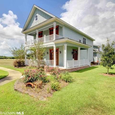 1202 Primrose Lane, Foley, AL 36535 (MLS #317533) :: Elite Real Estate Solutions