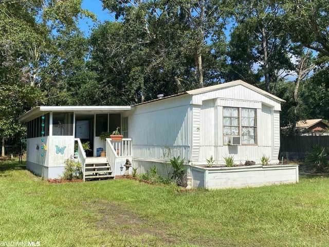 2367 Wallace Ln, Gulf Shores, AL 36542 (MLS #317537) :: Coldwell Banker Coastal Realty