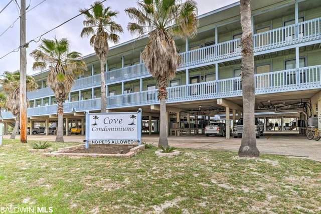 920 W Lagoon Avenue A203, Gulf Shores, AL 36542 (MLS #317540) :: Coldwell Banker Coastal Realty