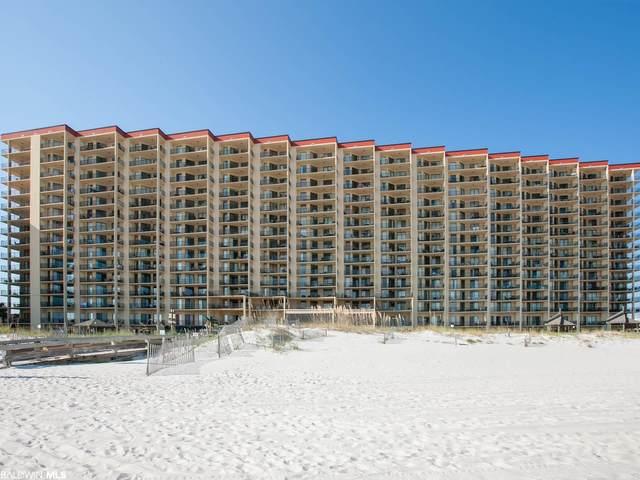 24400 Perdido Beach Blvd #603, Orange Beach, AL 36561 (MLS #317551) :: EXIT Realty Gulf Shores