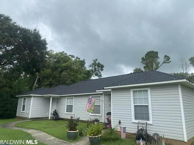 1791 N Pine St, Foley, AL 36535 (MLS #317556) :: Dodson Real Estate Group