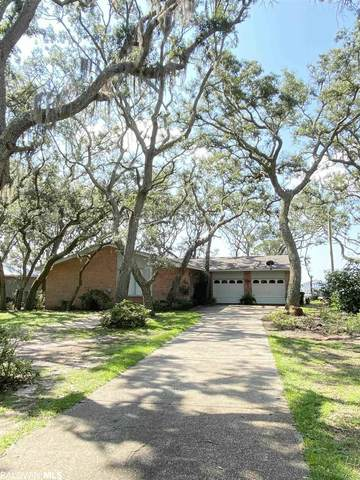 9410 Bayview Drive, Lillian, AL 36549 (MLS #317559) :: Crye-Leike Gulf Coast Real Estate & Vacation Rentals