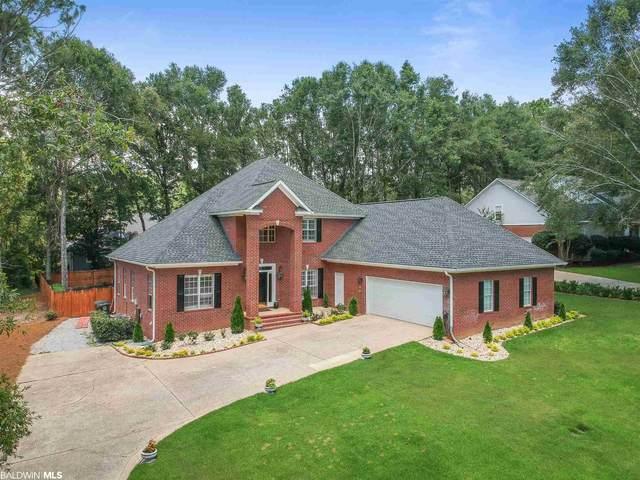 133 Mcintosh Bluff Road, Fairhope, AL 36532 (MLS #317564) :: Dodson Real Estate Group