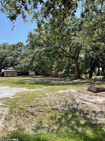 0 E Canal Drive, Gulf Shores, AL 36542 (MLS #317567) :: Coldwell Banker Coastal Realty