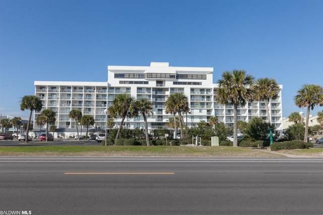 1832 W Beach Blvd 306A, Gulf Shores, AL 36542 (MLS #317572) :: Coldwell Banker Coastal Realty