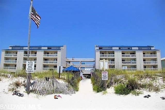 23044 Perdido Beach Blvd #377, Orange Beach, AL 36561 (MLS #317574) :: Elite Real Estate Solutions