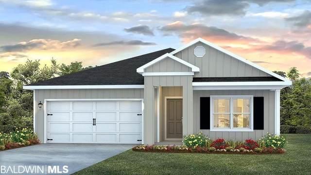 23345 Shadowridge Dr, Daphne, AL 36526 (MLS #317584) :: Bellator Real Estate and Development