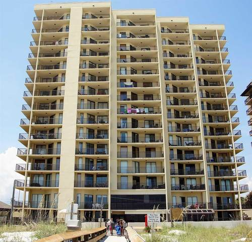 24250 Perdido Beach Blvd #4063, Orange Beach, AL 36561 (MLS #317587) :: Bellator Real Estate and Development