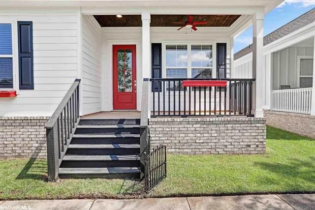 1018 Snapdragon Lane, Foley, AL 36535 (MLS #317599) :: Elite Real Estate Solutions