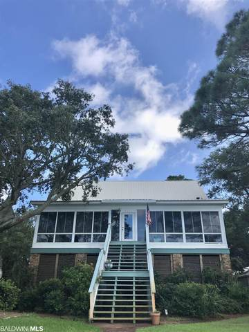 14708 W State Highway 180, Gulf Shores, AL 36542 (MLS #317600) :: Mobile Bay Realty