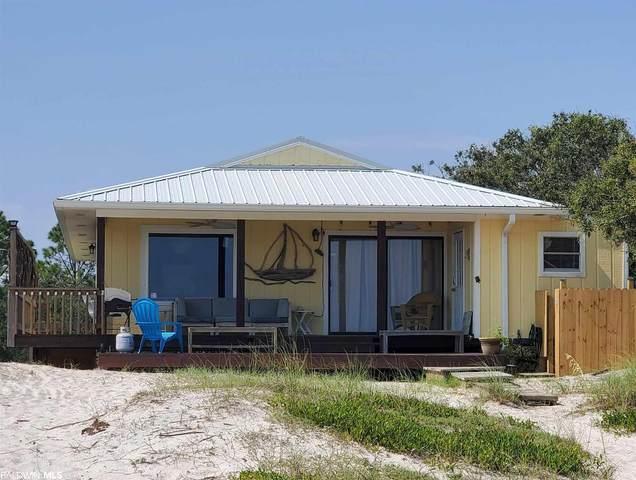 6460 Sawgrass Drive Na, Gulf Shores, AL 36542 (MLS #317604) :: Elite Real Estate Solutions