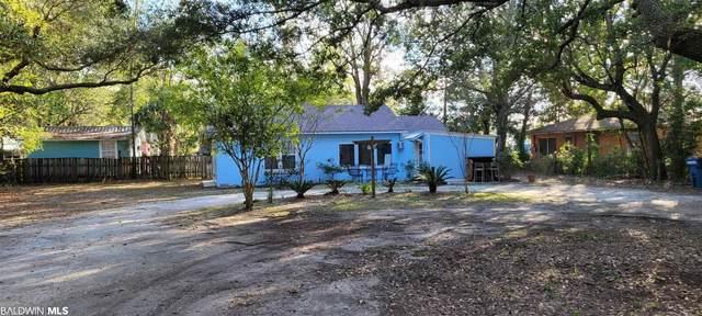321 E Canal Drive, Gulf Shores, AL 36542 (MLS #317609) :: Dodson Real Estate Group