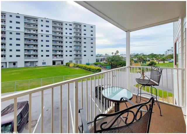 400 Plantation Blvd #3220, Gulf Shores, AL 36542 (MLS #317611) :: Dodson Real Estate Group