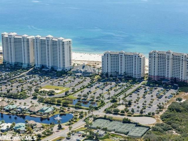 527 Beach Club Trail C602, Gulf Shores, AL 36542 (MLS #317614) :: The Kim and Brian Team at RE/MAX Paradise