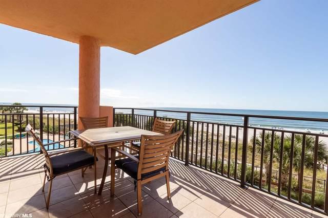 25240 Perdido Beach Blvd 302C, Orange Beach, AL 36561 (MLS #317616) :: Crye-Leike Gulf Coast Real Estate & Vacation Rentals
