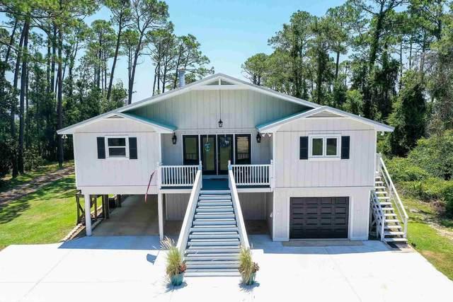 18138 Highway 180, Gulf Shores, AL 36542 (MLS #317617) :: Elite Real Estate Solutions