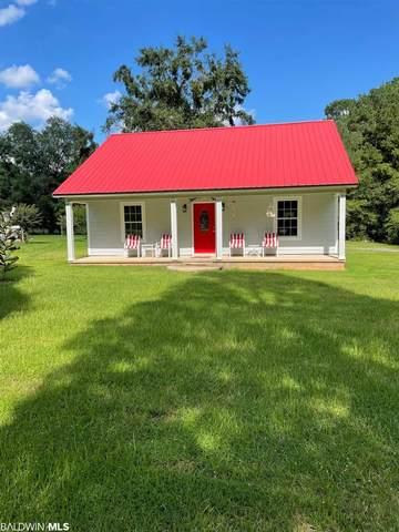 19120 St Stephens Rd, Mobile, AL 36560 (MLS #317620) :: Dodson Real Estate Group