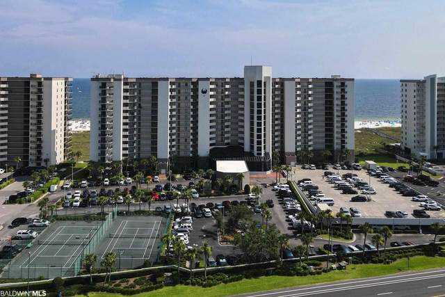 26800 Perdido Beach Blvd #305, Orange Beach, AL 36561 (MLS #317621) :: Ashurst & Niemeyer Real Estate