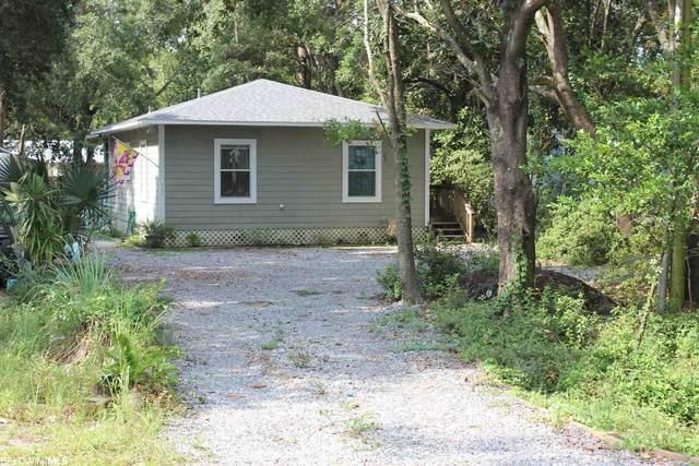 325 E Canal Drive, Gulf Shores, AL 36542 (MLS #317622) :: Elite Real Estate Solutions
