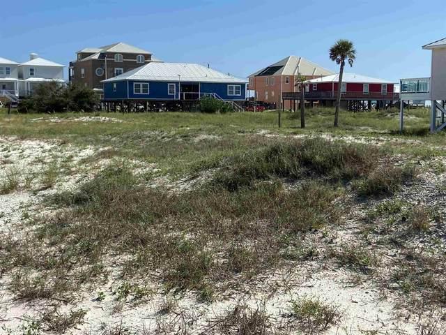 3308 Ponce De Leon Court, Gulf Shores, AL 36542 (MLS #317623) :: Coldwell Banker Coastal Realty