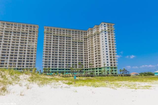 375 Beach Club Trail A107, Gulf Shores, AL 36542 (MLS #317626) :: The Kim and Brian Team at RE/MAX Paradise