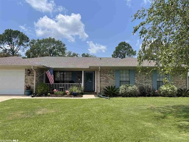 9055 Fairway Drive, Foley, AL 36535 (MLS #317628) :: Dodson Real Estate Group
