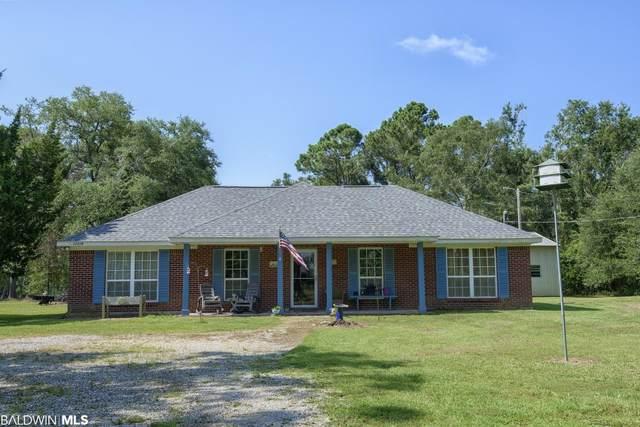 12308 Irene Early Ln, Foley, AL 36535 (MLS #317631) :: Dodson Real Estate Group