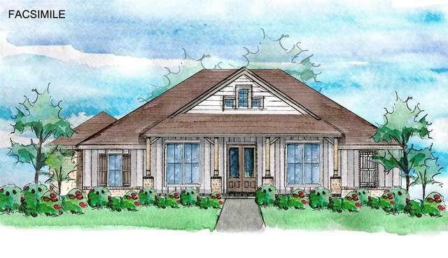 255 Hemlock Drive Lot #92, Fairhope, AL 36532 (MLS #317632) :: Dodson Real Estate Group