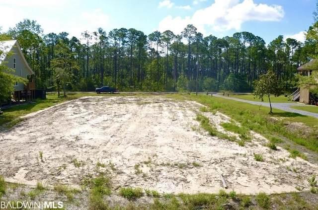 0 Green Dr, Coden, AL 36523 (MLS #317633) :: Dodson Real Estate Group