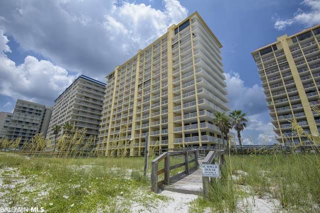 25020 Perdido Beach Blvd 903-B, Orange Beach, AL 36561 (MLS #317634) :: Crye-Leike Gulf Coast Real Estate & Vacation Rentals