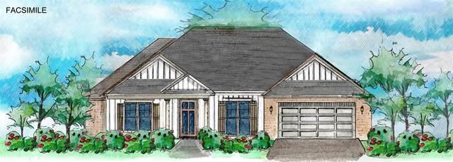 473 Aldrin Avenue, Gulf Shores, AL 36542 (MLS #317636) :: Dodson Real Estate Group