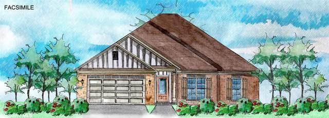 433 Aldrin Avenue, Gulf Shores, AL 36542 (MLS #317638) :: Dodson Real Estate Group