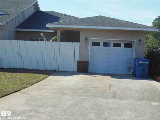 501 Cotton Creek Dr #1001, Gulf Shores, AL 36542 (MLS #317640) :: Mobile Bay Realty