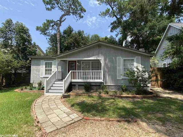 119 White Avenue, Fairhope, AL 36532 (MLS #317643) :: Ashurst & Niemeyer Real Estate