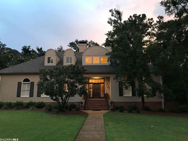 6778 Peyton Court, Fairhope, AL 36532 (MLS #317644) :: Ashurst & Niemeyer Real Estate