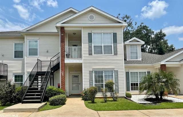 2651 S Juniper St #104, Foley, AL 36535 (MLS #317646) :: Dodson Real Estate Group